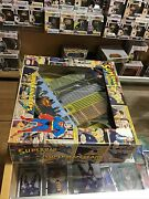Schylling Superman Leaps Tall Buildings Collectors Tin Toy Wind Up Cust Return