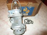 Nos Ac Fuel Pump 1948 1949 1950 1951 52 Willys 6-63 6-73 Station Wagon Jeepster