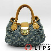 Louis Vuitton Puriti M95020 Monogram Discontinued Product [used]