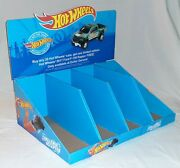 Hot Wheels Basic Car Tray Dollar General Ford F-150 Collectible Store Display