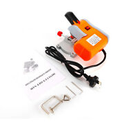 Mini Benchtop Cut Off Miter Saw With 71power Cord 3/8 Arbor 1/2 Cutting Depth