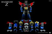 King Arts 1/9th Mazinger Z 24cm Diecast Soldier Action Figure Dfs065 Toy Gift