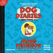 Dog Diaries A Middle School Story By Patterson James Book The Fast Free
