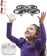 Hand Operated Drones X100 Quadcopter With Auto-avoid Obstacles, Led Lights