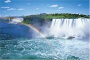 2016 Piece Jigsaw Puzzle Of The Super Master Niagara Falls Berry Small Piece 50