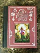 Alice Through The Looking Glass By Kari Sutherland 2016 Disney First Edition Hc