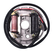 Stator For Suzuki Lt80 Quadsport 80 1987-1999 2000 2001 2002 2003 2004 2005 2006