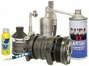 Remanufactured Compressor With Kit Four Seasons 2925r