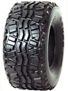 Duro Di-k968 Dunlop Kt869 Replacement 4 Ply Atv Tire Size 22-11.00-10