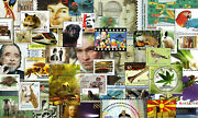 Republic Of North Macedonia/complete Stamps Collection 875 Items From 1992-2021