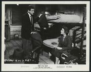Gene Barry Valerie French In The 27th Day And03957 Bunk Beds