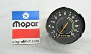 71 72 73 74 Charger Se R/t Road Runner Satellite 120 Mph Speedometer For Parts