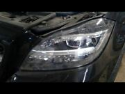 Driver Headlight 218 Type Cls63 Led Fits 12-14 Mercedes Cls-class 1865834