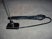 Ford Mustang Mercury Cougar Service Replacement Antenna Removable Mast