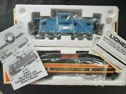 Great Northern Electric Engine W/ Box No.6-18302 + Extended Vision Caboose