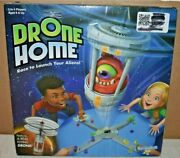 Drone Home Game With Real Flying Drone 2-4 Players Ages 8+