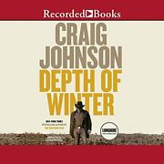Depth Of Winter Longmire By Guidall George Book The Fast Free Shipping