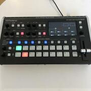 Roland V-8hd Hd Video Switcher Good Condition From Japan