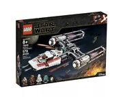Lego Star Wars Resistance Y-wing Starfighter 75249. New In Box