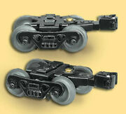 Lionel Trains 6-14251 Die-cast Metal Sprung Trucks With Rotating Bearing Caps