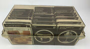 My Great Recipe Card Library Index Hundreds Of Recipe Cards Lot Vintage 1980and039s