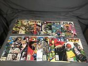 Justice Society Of America 1999 Comic Lot 24-30,32-40,42 🔥