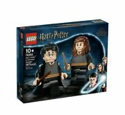 Lego Harry Potter And Hermione Granger 76393 Confirmed Preorder Releases 6/1🔥