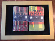 Field Notes Notebooks 2 Pack Lot 3 Notebooks Per Pack New Sealed