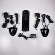 Logitech Harmony Base L-lg7 C-re4a 866166 Rf Extenders For 890 1000 1100 Remote