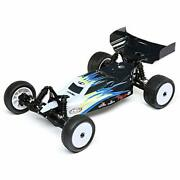 Losi Rc Car 1/16 Mini-b Brushed Rtr Ready-to-run No Additional Items Needed 2...