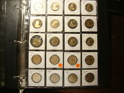 2000 To 2015 Sacagawea Dollar Coins 23 Mixed Decent Includes Two Proofs