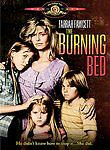 The Burning Bed Dvd 2004 Used Vg Farrah Fawcet Ships Free Usa