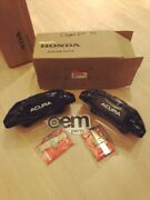 Acura Tl Type-s Front Brake Calipers / Brembo New