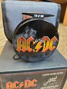 Abel Super Series Limited Edition Acdc Reel 7/8