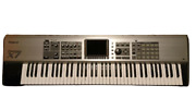 Roland Fantom-x7 Keyboard 76keys Discontinuance Of Production Excellent-