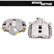 Rear Oe Brake Calipers For 2003 2004 2005 2006 2007 Cadillac Cts