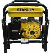 Stanley St2wplt-ca Displacement Water Pump With 7 Maximum Horse Power 2