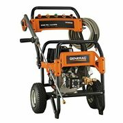 Generac 6565 4200 Psi 4.0 Gpm 420cc Ohv Gas Powered Commercial Pressure Washer