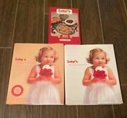 Lubyandrsquos Cookbook All New And Never Used