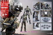 Hot Toys Mms415 Andndashiron Man 3 - The 1/6th Scale Shades Mark Xxiii Action Figure