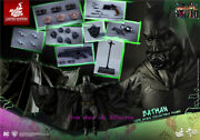 Hot Toys Andndash Mms409 Andndash Suicide Squad Andndash 1/6th Scale Batman Action Figure Toy Stock