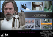 Hot Toys – Mms390 – Star Wars The Force Awakens 1/6th Scale Luke Skywalker Toy