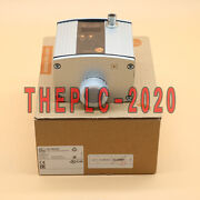 One New Ifm Su8000 Flow Monitors In Box Free Shipping