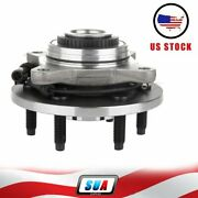 Front For Ford F-150 Heritage 2004 Left Or Right Side Wheel Hub Bearing Assembly