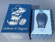 Disney Mickey Mouse And039and039best Disney Dadand039and039 Magicband 2 Andndash Limited Edition