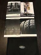 2018 Ford Edge Owners Manual