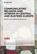 Transfer Of Knowledge About Religion And Atheism In Central And Eastern Europe