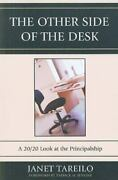 Other Side Of The Desk A 20 By Janet Tareilo