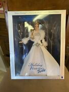 2003 Holiday Vision Barbie, Winter Fantasy, New In Original Package Nrfb
