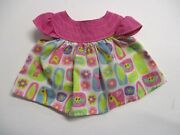 Hasbro Baby Alive Real Surprises Doll Replacement Dress
